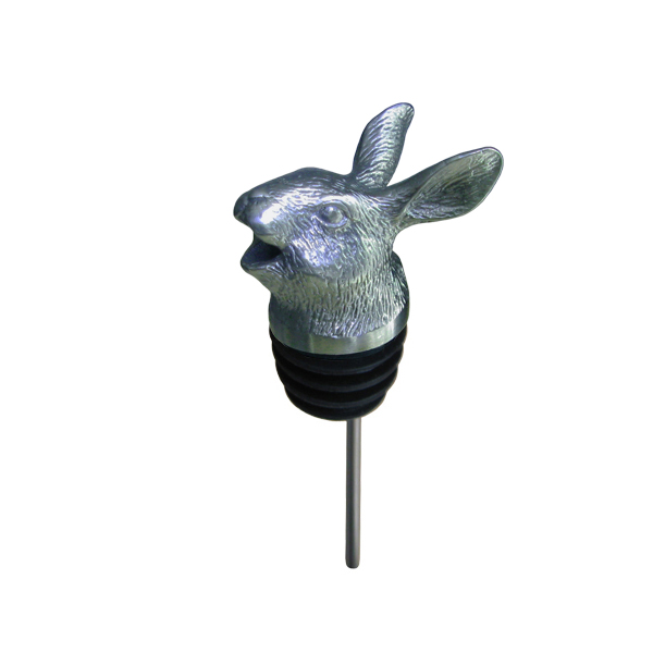 rabbit wine aerator/pourer Product Image