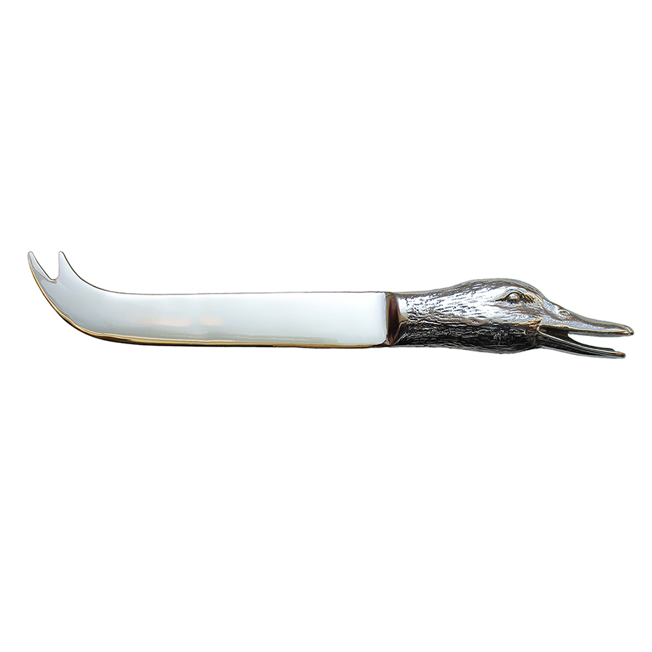 duck cheese knife Product Image