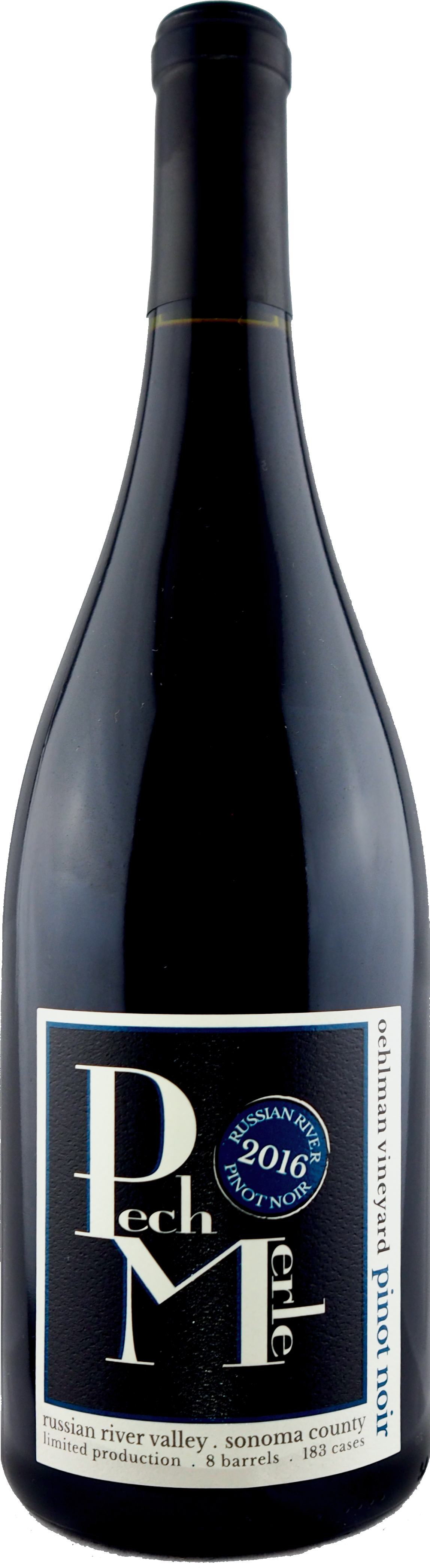 Product Image for 2016 Oehlman Pinot Noir