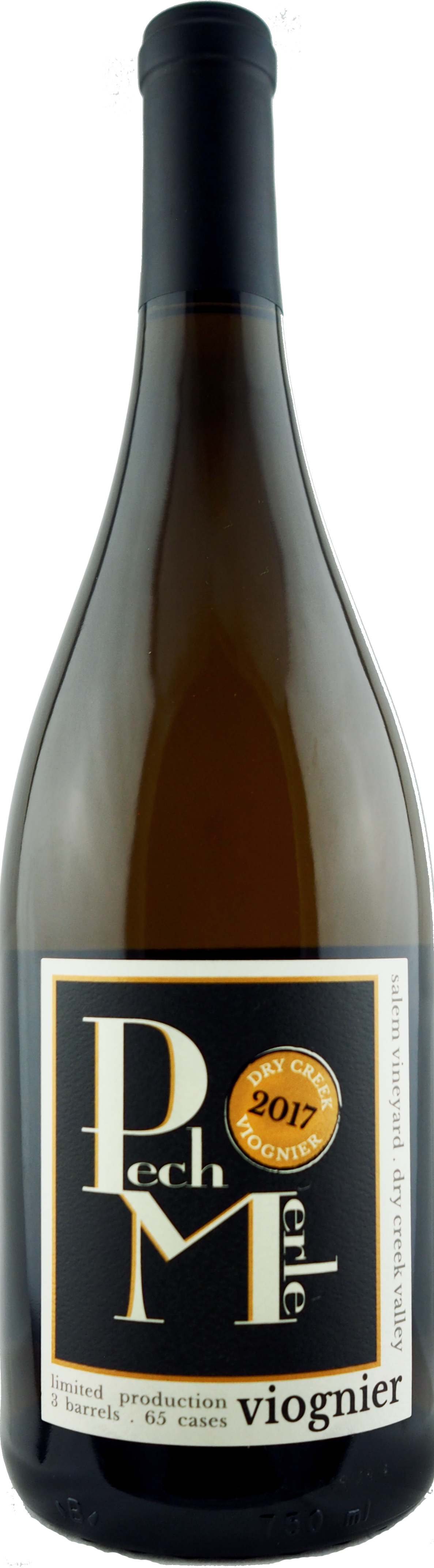 2017 Dry Creek Valley Viognier Product Image